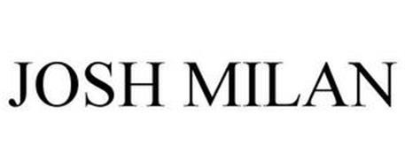 JOSH MILAN