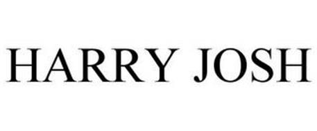 HARRY JOSH