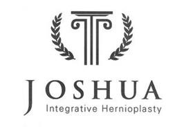 JOSHUA INTEGRATIVE HERNIOPLASTY