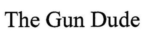 THE GUN DUDE