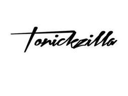 TONICKZILLA