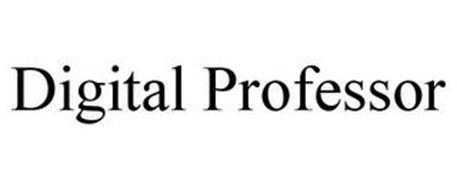 DIGITAL PROFESSOR