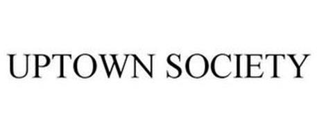 UPTOWN SOCIETY