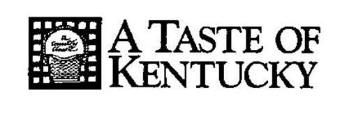 A TASTE OF KENTUCKY A COUNTRY CLASSIC