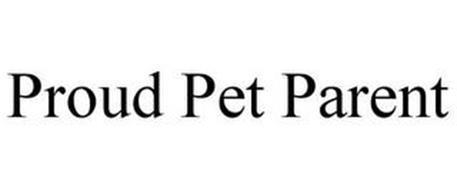 PROUD PET PARENT