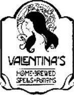 VALENTINA'S HOME-BREWED SPELLS+POTIONS