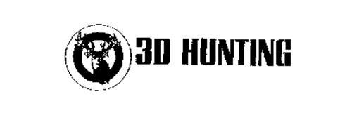 3D HUNTING
