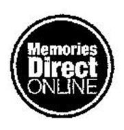 MEMORIES DIRECT ONLINE