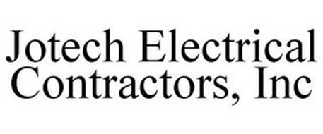 JOTECH ELECTRICAL CONTRACTORS, INC