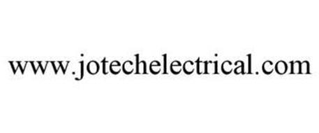 WWW.JOTECHELECTRICAL.COM