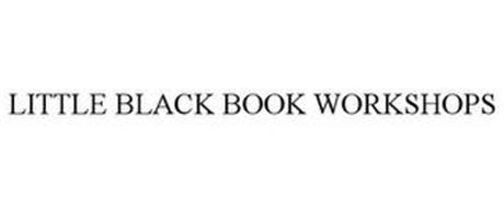 LITTLE BLACK BOOK WORKSHOPS