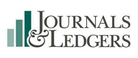 JOURNALS & LEDGERS