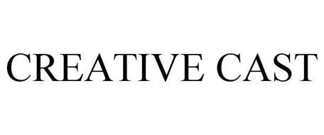 CREATIVE CAST