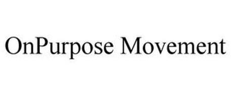ONPURPOSE MOVEMENT