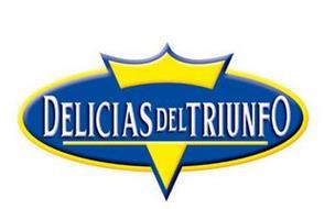 DELICIAS DEL TRIUNFO