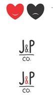 J&P CO. J&P CO.