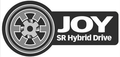 JOY SR HYBRID DRIVE