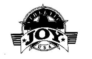 JOY ATHLETIC USA