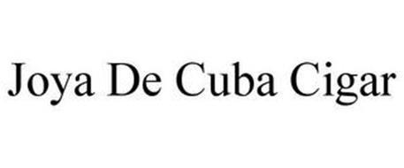 JOYA DE CUBA CIGAR