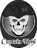 CAPTAIN KOHL