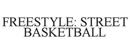 FREESTYLE: STREET BASKETBALL