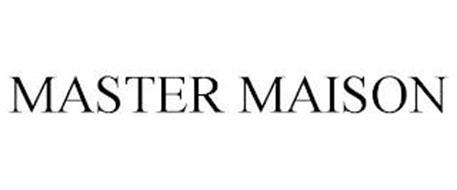 MASTER MAISON