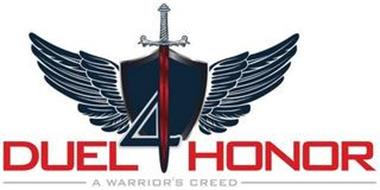 DUEL4HONOR AWARRIOR'S CREED