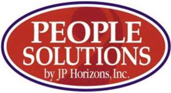 PEOPLE SOLUTIONS BY JP HORIZONS, INC.