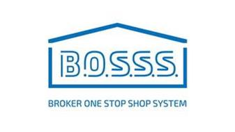 B.O.S.S.S. BROKER ONE STOP SHOP SYSTEM