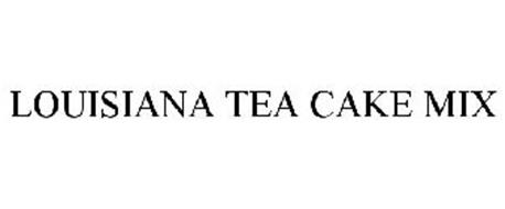 LOUISIANA TEA CAKE MIX