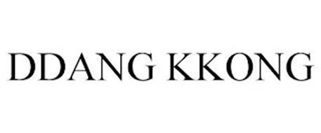 DDANG KKONG