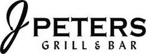 J PETERS GRILL & BAR