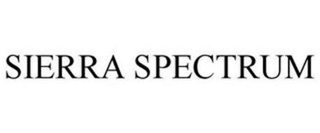 SIERRA SPECTRUM
