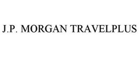 J.P. MORGAN TRAVELPLUS