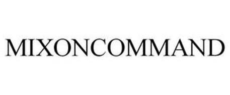 MIXONCOMMAND