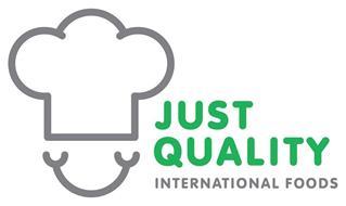 JUST QUALITY INTERNATIONAL FOODS