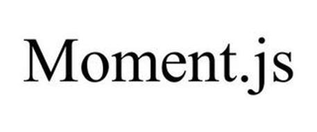 MOMENT.JS