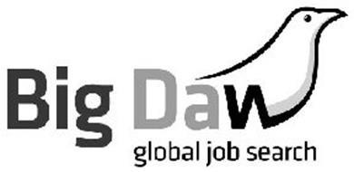 BIG DAW GLOBAL JOB SEARCH