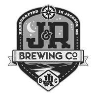 HAND CRAFTED IN JACKSON, MS J&R BREWINGCO B JR C
