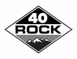 40 ROCK