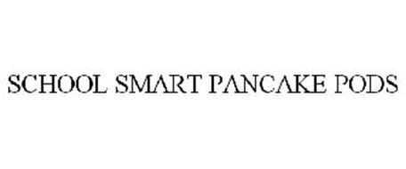 SCHOOL SMART PANCAKE PODS