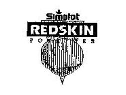 SIMPLOT REDSKIN POTATOES