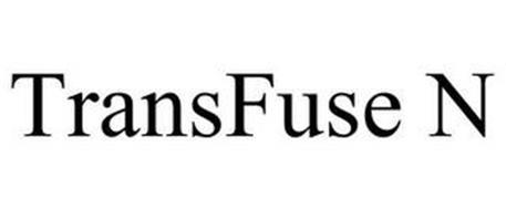 TRANSFUSE N