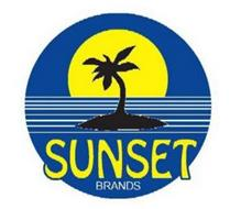 SUNSET BRANDS