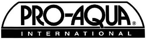 PRO-AQUA INTERNATIONAL