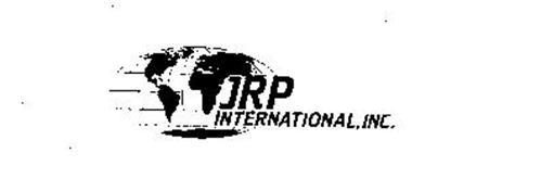 JRP INTERNATIONAL, INC.