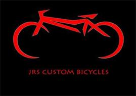 JRS CUSTOM BICYCLES