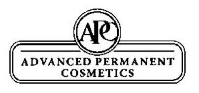 APC ADVANCED PERMANENT COSMETICS