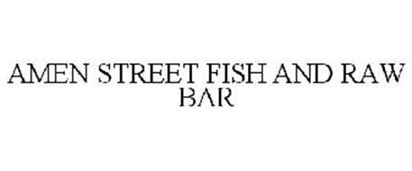 AMEN STREET FISH AND RAW BAR