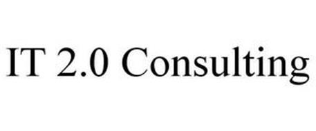 IT 2.0 CONSULTING